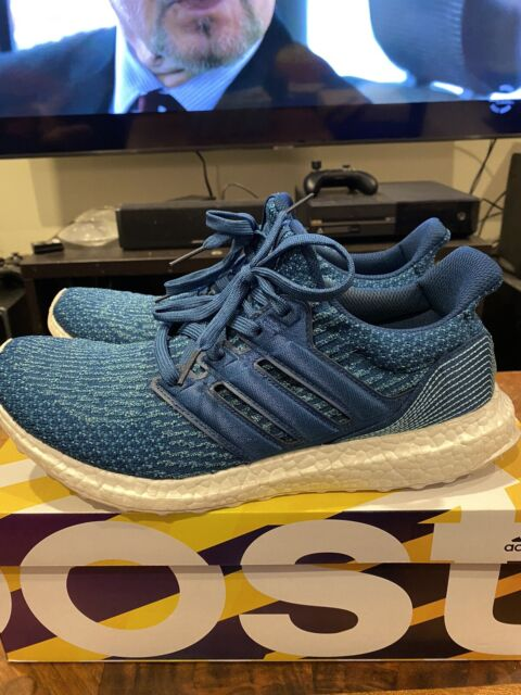 PARLEY X ULTRABOOST 3.0 LIMITED 'NIGHT NAVY'