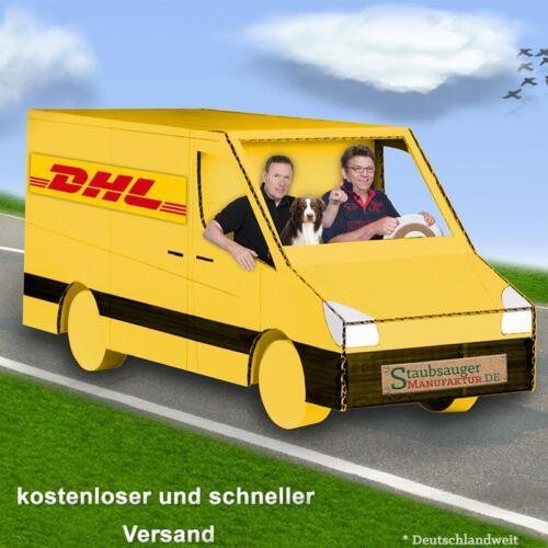 Serie Staubbeutel Staubtüten Staubsaugerbeutel passend für Kärcher K 2701 ..