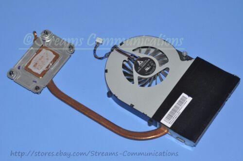Heatsink TOSHIBA Satellite P875-S7310 Laptop CPU Cooling FAN