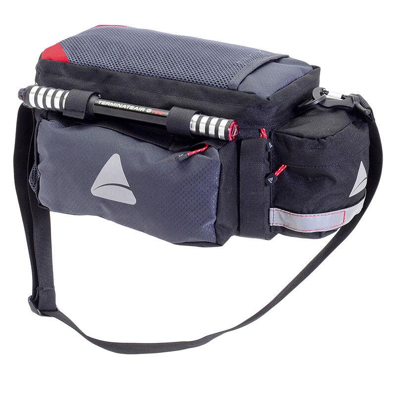 Axiom Cartier Trunk Bag Bag Axiom Trunk Cartier P11 Gy bk
