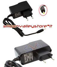 Caricabatteria Alimentatore 5V 2A per Mediacom Smart Tab tablet smart tab 815i