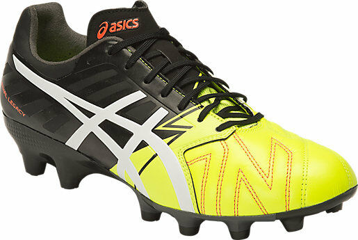 Genuine Asics Lethal Legacy IT Mens Football Boots (0701)
