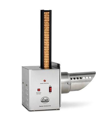 Bradley Smoke Generator w/Adapter