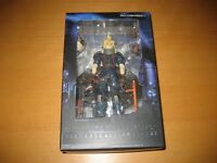 Final Fantasy Vii 7 Play Arts Cloud Strife Crisis Core Action Figure Sealed