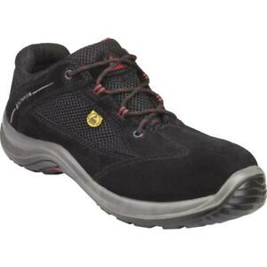 Size-UK-5-EU-38-Delta-Plus-Viagi-ESD-Safety-Work-Trainers-Shoes-Airport-Security
