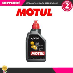 105774-Olio-trasmissione-Motul-Atf-VI-100-sintetico-MARCA-MOTUL