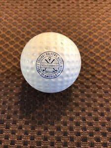 LOGO GOLF BALL-PGA OF AMERICA...SOUTHWEST SECTION ...