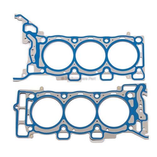 Head Gasket Set for 08-09 Pontiac G8 3.6 217CID DOHC VIN 7