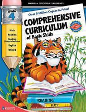 Comprehensive Curriculum of Basic Skills: Grade 4-ExLibrary