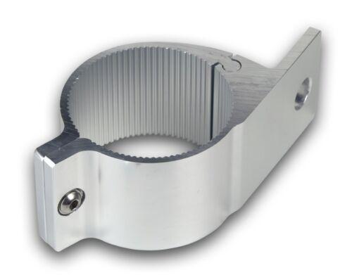Abbaglianti-Supporto Morsetto Supporto per sistemi di protezione frontale ø76 mm