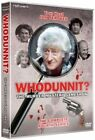 Whodunnit - Series 4 - Complete (DVD, 2013, 2-Disc Set)