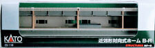 KATO N Gauge Suburban One Sided Platform B Right 23116 Model Train Supplies