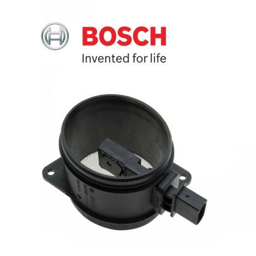 For BMW E90 335d E70 X5 3.0L L6 GAS MAF Mass Air Flow Sensor Bosch 0 281 006 147