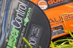 Korda-Carp-Fishing-NEW-Kruiser-Control-Floater-Fishing-Line