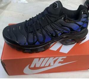 Dettagli su Nike Air Max Plus TN NeroBlu (Feedback✅95%) 404142434445