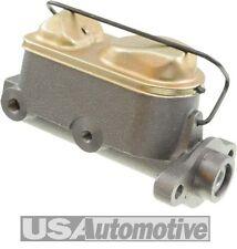1967 - 1972 Ford Mustang Brake Master Cylinder 67 1968 68 1969 69 1970 70 71 72