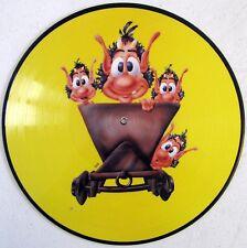 "Hugo - Hugo - Germany - 12"" Picture Disc LP - NEW"