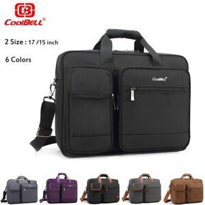 Messenger Bag Briefcase Shoulder