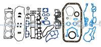 83-84 Toyota Pickup Celica 2.4l 22r Sohc 8-valves Engine Full Gasket Set