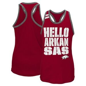 2470e9cb Image is loading Arkansas-Razorbacks-Outerstuff-NCAA-Girls-Red-034-Princess-