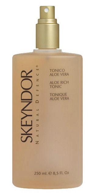 Tonico Aloe Vera Aloe Rich Tonic 250ML Natural Defence SkeyndoR ProfesionaL