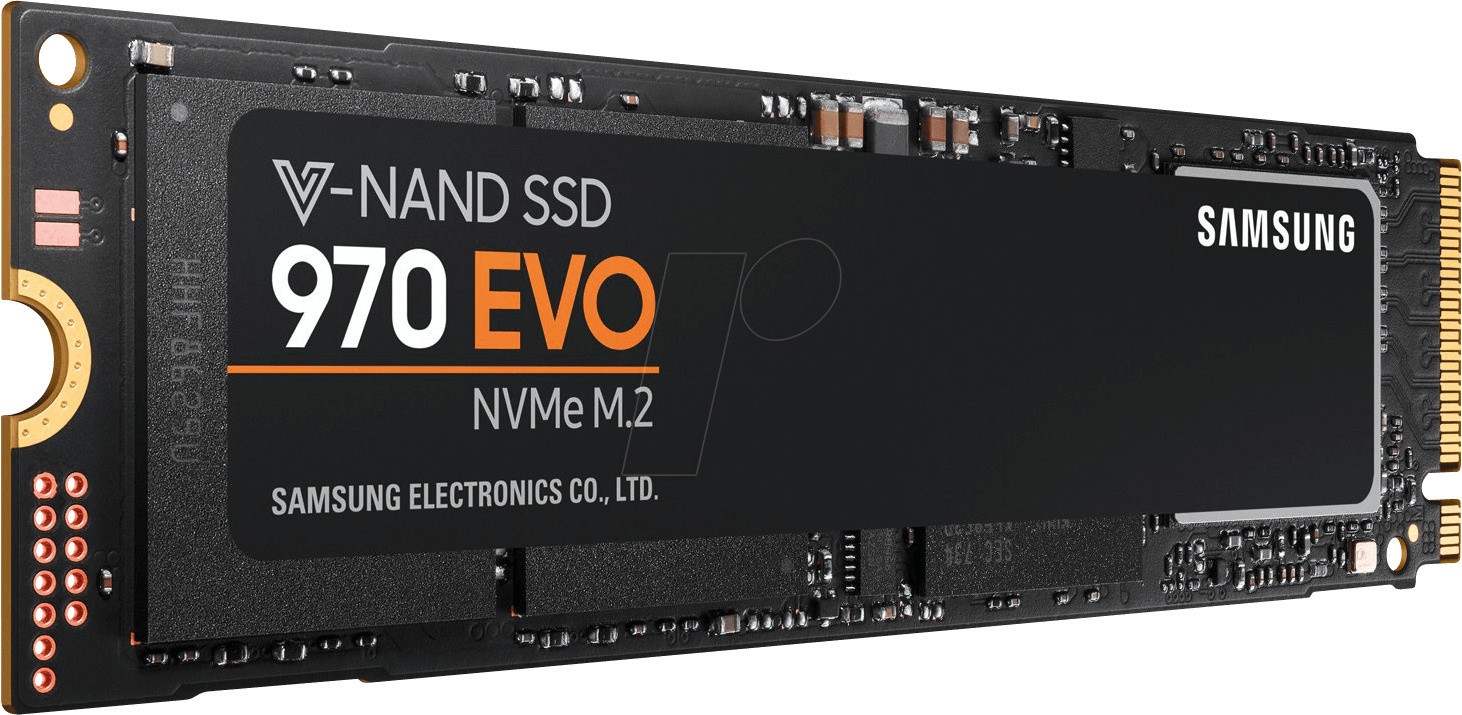 Samsung 970 EVO 1TB, Internal, M.2 Solid State Drive, MZ-V7E1T0BW. Buy it now for 125.00