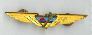 bimini island air us defunct airlines pilot wings badge ebay. Black Bedroom Furniture Sets. Home Design Ideas