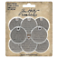 NEW-Tim-Holtz-Idea-ology-Embellishments-Metal-Mixed-Media-PICK-ONE-OF-49-TYPES thumbnail 26