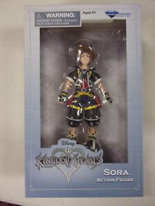 Disney Kingdom Heart Action Figure Sora Series One