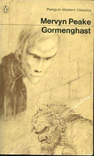 Gormenghast : By Mervyn Peake