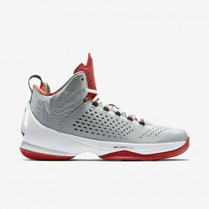 new product 7408a b470f Image is loading New-Men-039-s-Jordan-Melo-11-Hare-