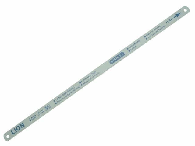 Herramientas de Stanley - Hoja de sierra flexible de 300 mm (12 pulg.)