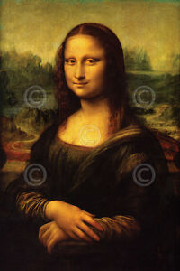 56x38-ART-PRINT-MONA-LISA-by-Leonardo-Da-Vinci-Huge-Oversize-Monna-Poster