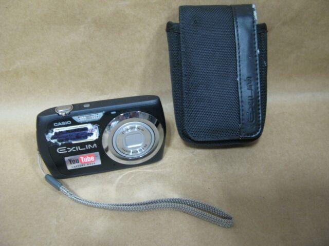 8GB SDHC High Speed Class 6 Memory Card for Casio EXILIM EX-S5BE Digital Camera Secure Digital High Capacity 8 GB G GIG 8G 8GIG SD HC Free Card Reader