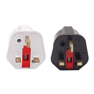 Reiseadapter-EU-nach-UK-England-Socket-3pin-Steckdose-Reisestecker