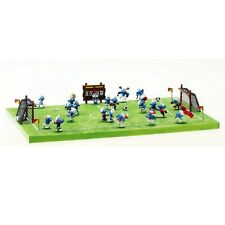 Collectible Scene Pixi The Smurfs, The Soccer Match 6475 (2020)