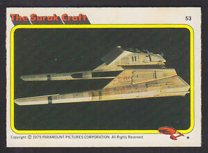 Topps-Star-Trek-The-Motion-Picture-1980-53-The-Surak-Craft