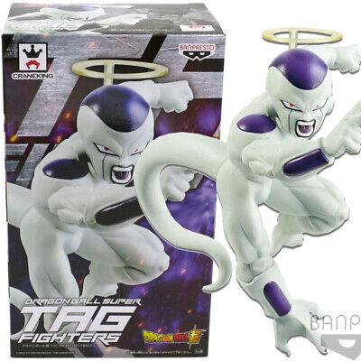 """Banpresto Dragon Ball Super Tag Fighters Frieza Freeza 6/"""" Figure Statue USA"""