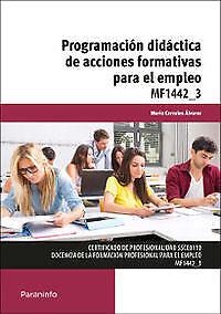 Programación didactica acciones formativas para el empleo. NUEVO. Envío URGENTE