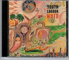 (DY944) Youth Lagoon, Mute - 2013 DJ CD