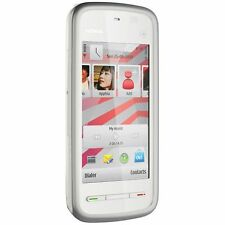 Nokia 5233 - Black/White - Smartphone