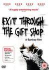 Exit Through The Gift Shop 5060105722011 DVD Region 2