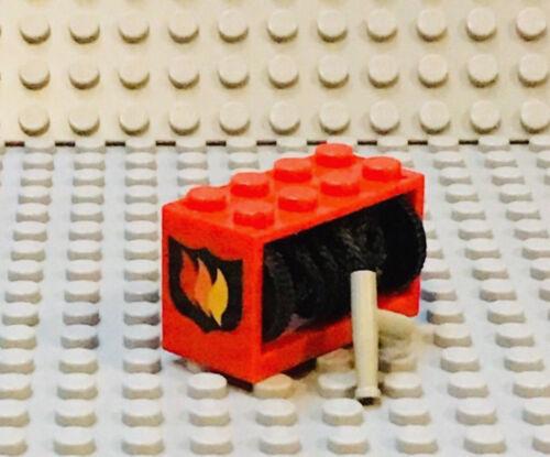 2357 NEUWARE 8 x Basic Eck Winkelstein 2x2 braun Stein LEGO