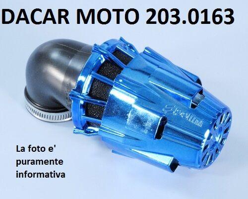 203.0163 Air Box Polini Rotax Sachs Sherco Siam Smc Steed Suzuki