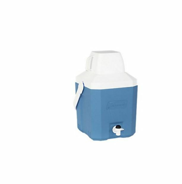 NEW  COLEMAN XTREME 5.5L JUG COOLER CAMPING HIKING OUTDOOR TRAVEL DRINK WATER  incentive promotionals
