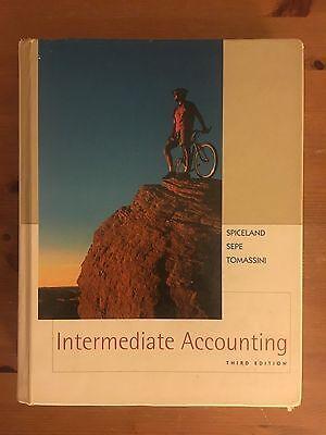 Intermediate Accounting 9780072466133 EBay