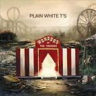 Wonders of the Younger by Plain White T's (CD, Dec-2010, Hollywood)