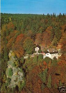 AK-Bad-Harzburg-Waldgasthaus-Rabenklippe-um-1980