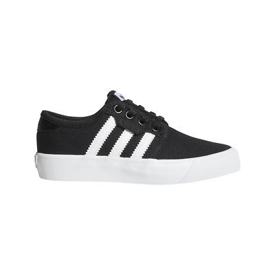 Shoes adidas Seeley J Black Kids | eBay