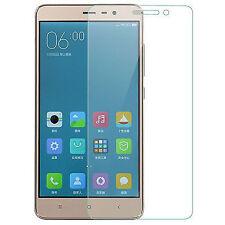 KOKI PREMIUM TEMPERED GLASS SCREEN GAURD protector FOR Xiaomi mi redmi note 3
